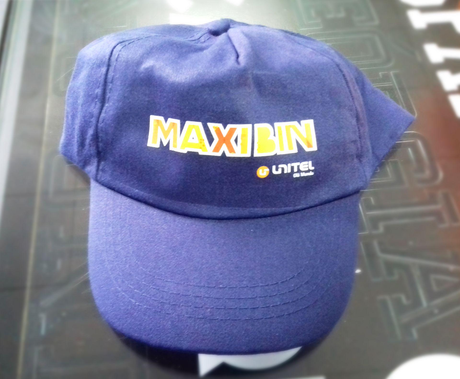 unitel maxibin