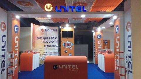unitel stand